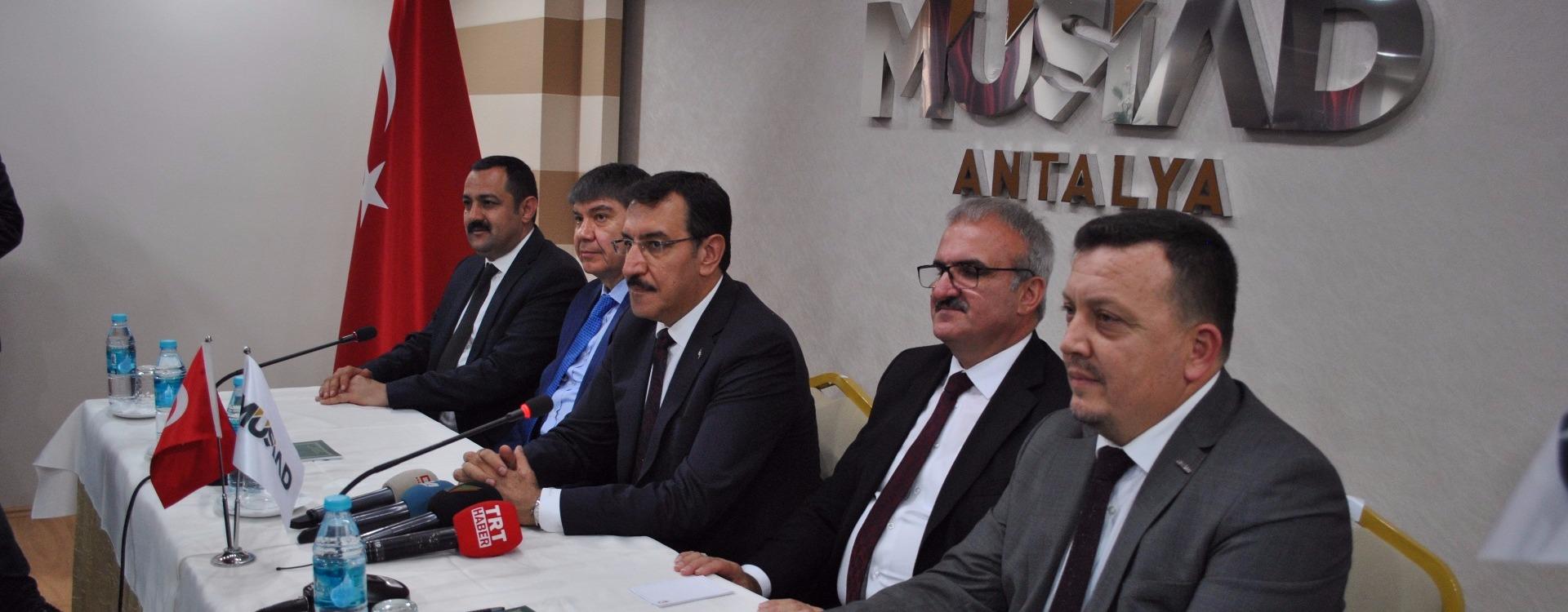 Müsiad Antalya